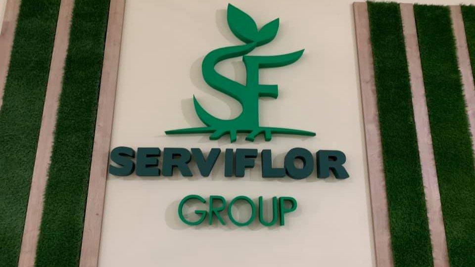 ServiFlor-parceria